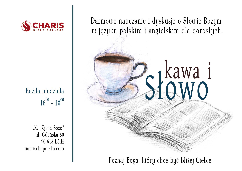 Kawa i Słowo