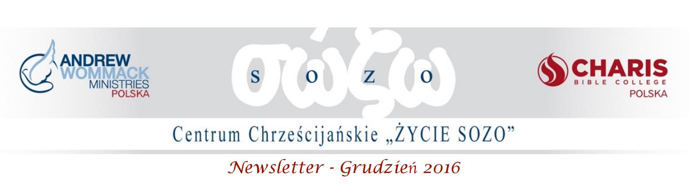Nasz newsletter!