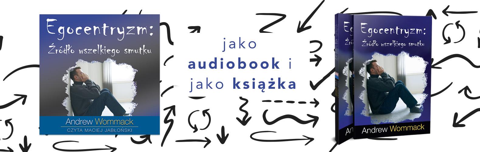 ego audio i książka sozo